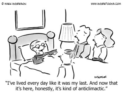 Old Dog didn't die