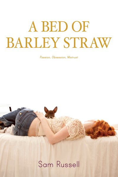 A Bed of Barley Straw cover