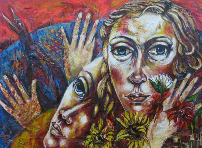 Twist by Pauline McGee