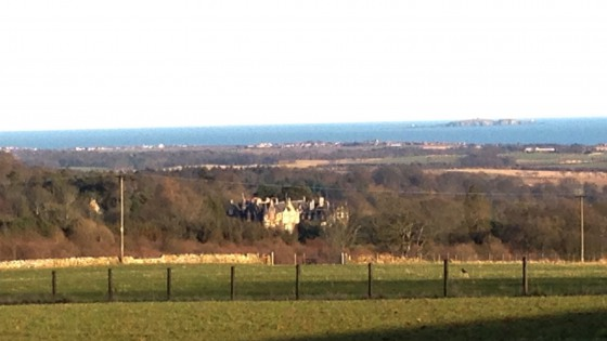 East Neuk view