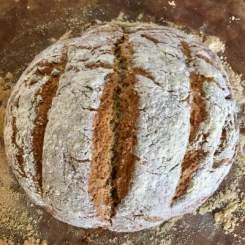 Soda Bread done OPT