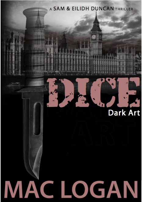 Dice - Dark Art