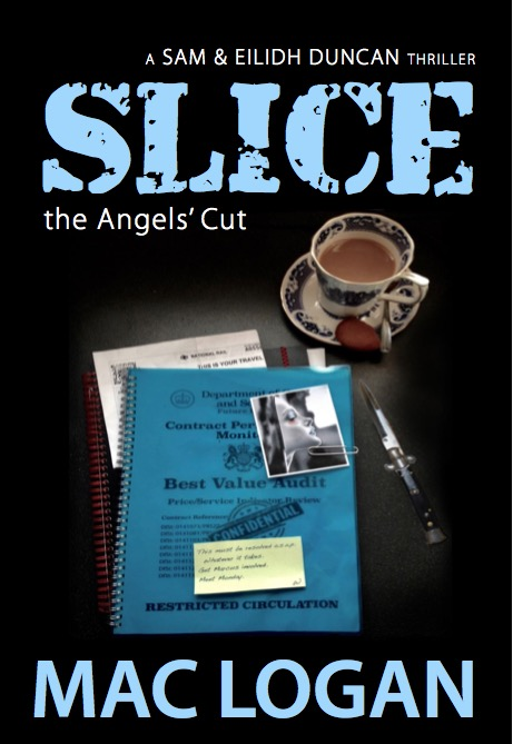 slice the Angels Cut